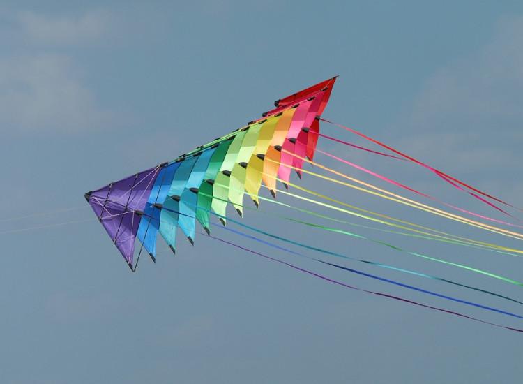 vliegers carbon glasvezel buis staaf strip profiel pultrusie dppVliegers #15